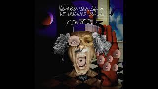 """Velvet Kills - """"Bodhi Labyrinth Re-Imagined"""" PRE-ORDER"""