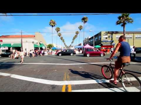 First Impression: Ocean Beach, San Diego