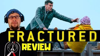 FRACTURED Netflix Original Movie Review