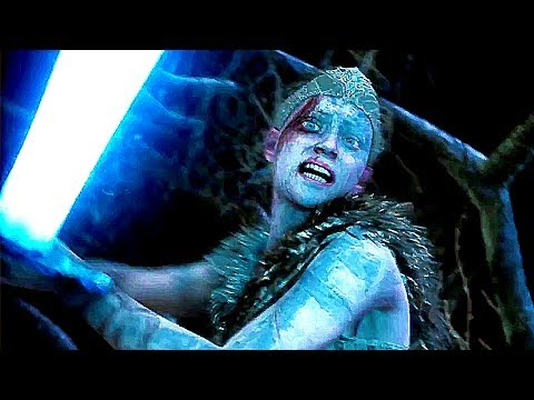 HELLBLADE - Official Final Trailer (2017)