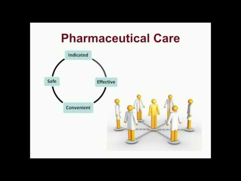 College of Pharmacy Preview Day Webinar