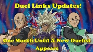 Yu-Gi-Oh Duel Links - Duel Links Updates For May! Yugi Muto, Challenges, & A New Legendary Duelist!