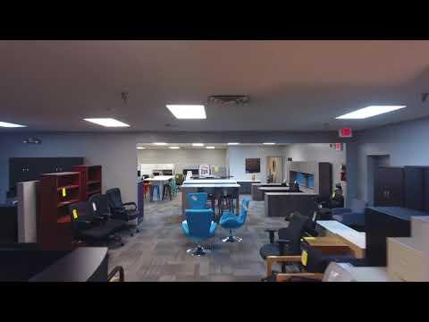 Podany's Office Furniture