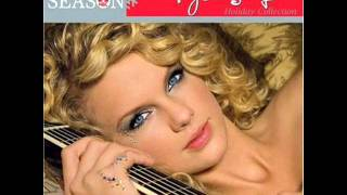 Christmases when you were mine - taylor Swift