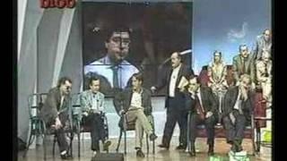 Samarcanda: Cuffaro vs Falcone