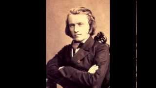 Brahms - Symphony No. 1 (Barenboim)