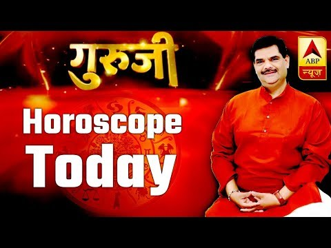 GuruJi With Pawan Sinha: Horoscope For 14th March, 2019 | ABP News