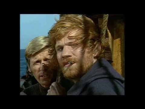 """""""Wolf Larsen"""" Beste Szenen aus """"Der Seewolf"""" Part2 (german) von Crusader XL"""