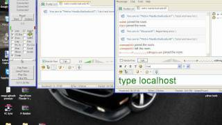 unomass tutorial how to use tcp slave vc monster
