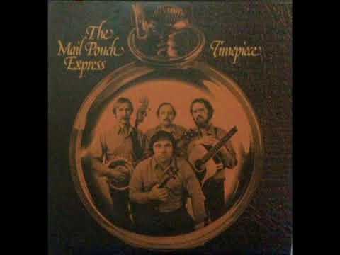 Timepiece [1979] - Mail Pouch Express