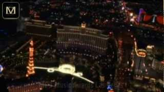 MP3 Music Awards Las Vegas By Celebrity Helicopter
