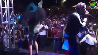 Download Ding Dong Govana Performing Live onstage December 2017 MP3 song and Music Video
