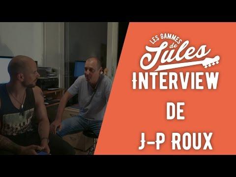 Interview de Jean-Philippe Roux (Nana Mouskouri) - Jules Brosset