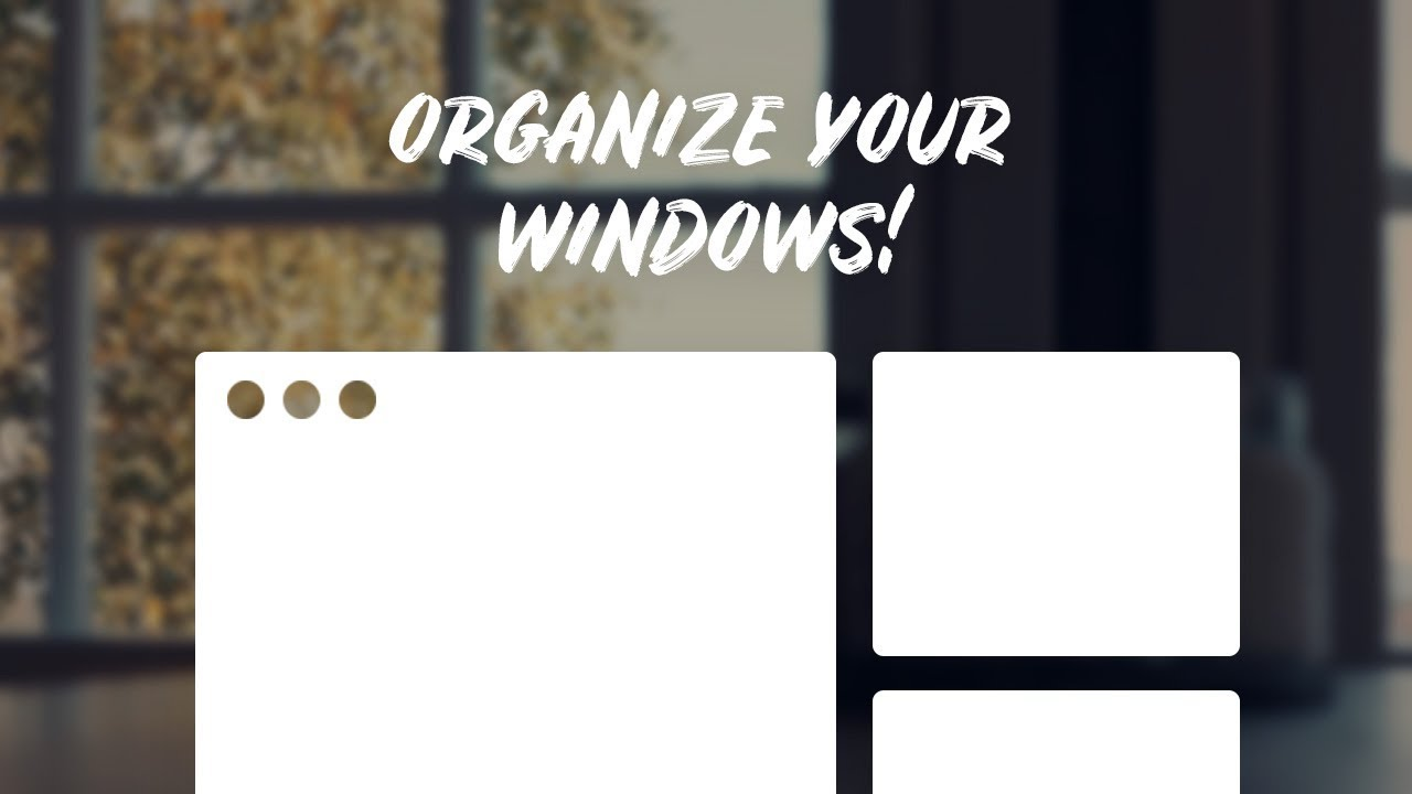 Make Windows 10 Remember Window Positions And Size