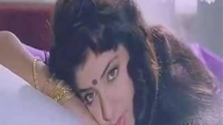 Divya Bharti ... - Saath Samundar Par (Sad)