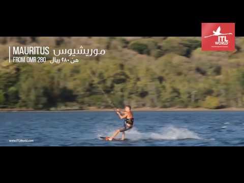 Mauritus-Seychelles-Sri lanka Holiday deals Oman from ITLWorld
