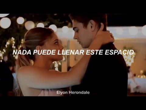Out Of Love - Alessia Cara (Letra En Español)