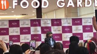MADKID (RISE) メジャー1stアルバム(CIRCUS)発売イベント@イオンモール津田沼2019.03.31