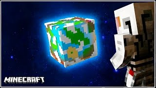 THE BEST MINECRAFT MAP EVER