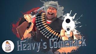 Heavy's Mafia Comeback [Gmod/SFM Collaboration]