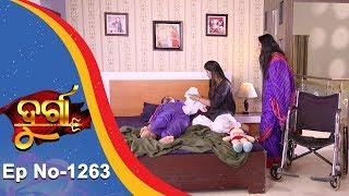 Durga | Full Ep 1263 | 25th Dec 2018 | Odia Serial - TarangTV