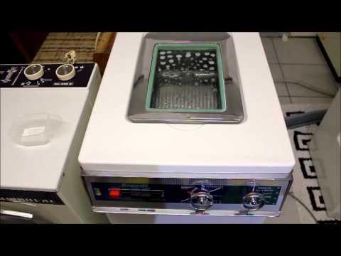 Waschmaschine Brandt Statomatic 47 Normalprogramm 70°C
