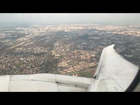 LOT Polish Airlines 787 Dreamliner (SP-LRB) take off, Warsaw - Los Angeles