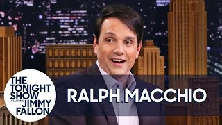 Ralph Macchio Named His Son After the Karate Kid