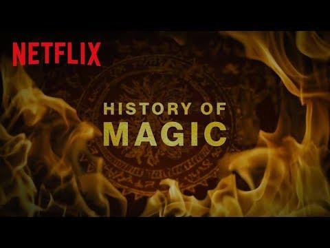 Bright | History of Magic | Netflix