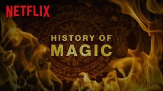 Video Bright | History of Magic | Netflix download MP3, 3GP, MP4, WEBM, AVI, FLV Juli 2018