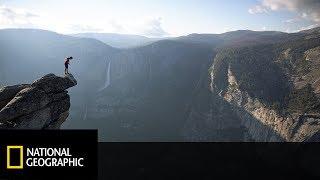 ,,Free Solo ekstremalna wspinaczka - premiera w niedziele 3 marca o godzinie 2100