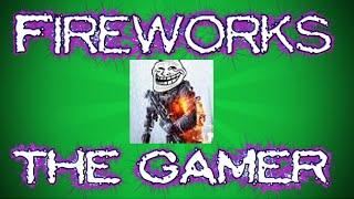 fireworks bendigo show #1
