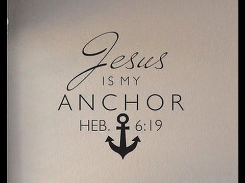 My Anchor Lyrics By Christy Nockels Youtube