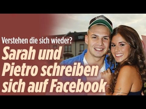 Sarah & Pietro Versöhnen Sich? / Champions League Bald Im PayTV? / Sex-Show In Japan