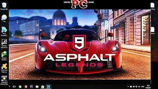 Asphalt 9 PC Gameplay ( Asphalt 9 Legends )