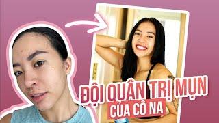 The Ordinary có thần thánh đến vậy??? | Woman Tips ♡ Hana Giang Anh