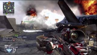 BO2 | Crossbow Tactics - Best Class Setup