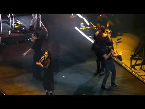 BABY, YOU MAKE ME CRAZY (Sam Smith | The Thrill Of It All Tour | Live In Manila 2018)