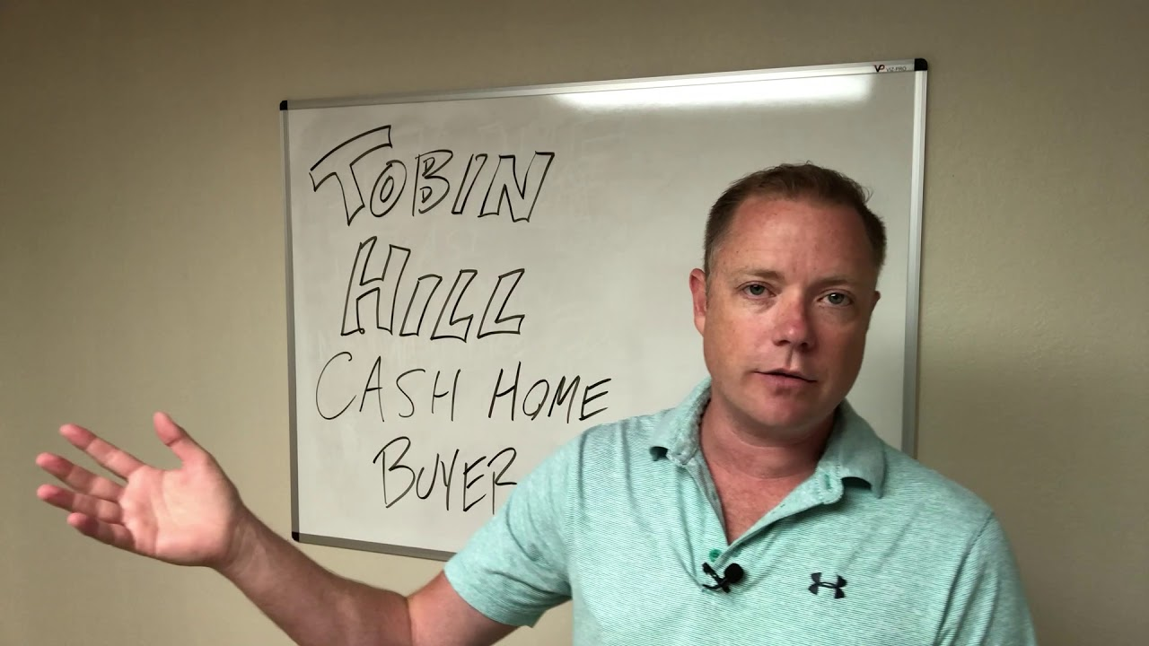 Tobin Hill Cash Home Buyer 210-899-5020