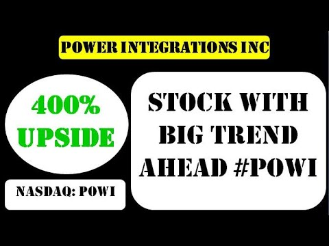 Power Integrations Inc