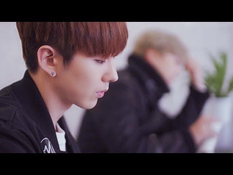 "Yoo SeungWoo revela MV ""Whatever"" com rapper Crucial Star"