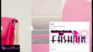 DKNY Handbags collection and designer 2014-2015 Thumbnail
