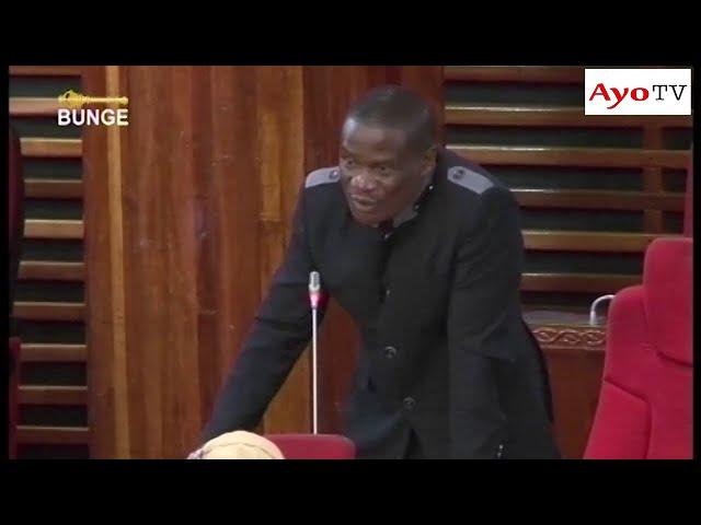 Ilivyokuwa katika kipindi cha maswali na majibu Bungeni leo
