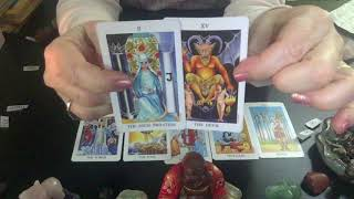 CANCER 2019 Taking chances! Someone is guarding their heart Tarot card Reading 🦋 Jan 23 to Jan 31