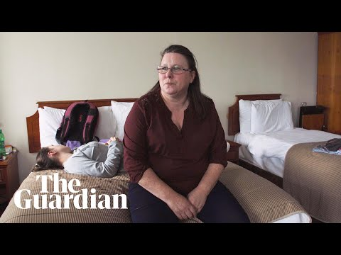 My Life In A Hotel Room: Ireland's Hidden Homeless Crisis