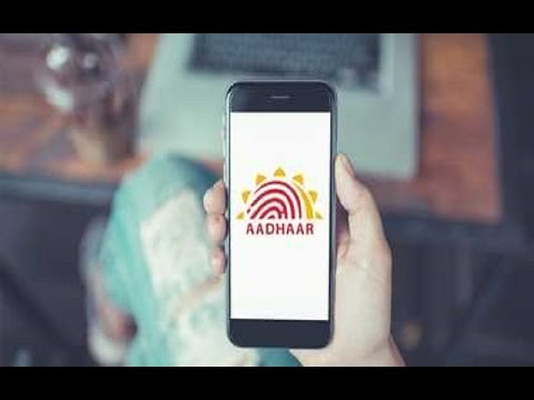 Aadhar Ready Smartphones | Apple & Google Not Keen | Intex & Micromax on