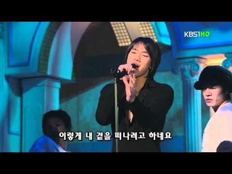 021201 KBS   Open Concert Live