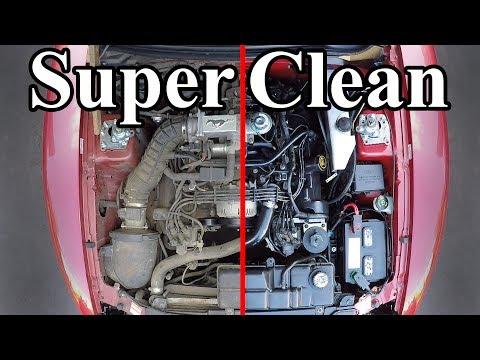 BMW Glow Plug Module E46 - YouTube