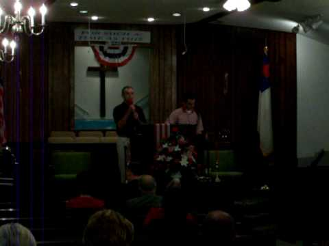 Jerry Tompkins - God Bless The USA
