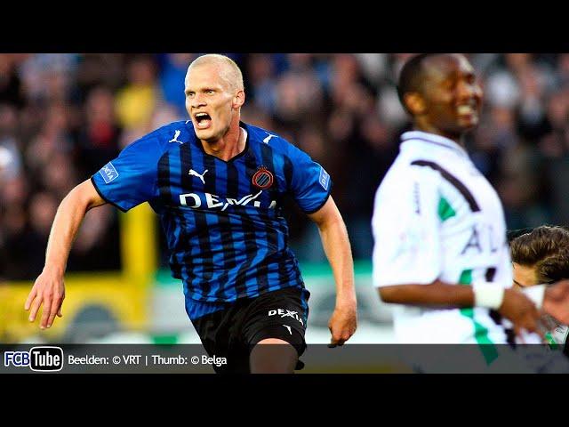 2008-2009 - Jupiler Pro League - 07. Club Brugge - Cercle Brugge 3-1